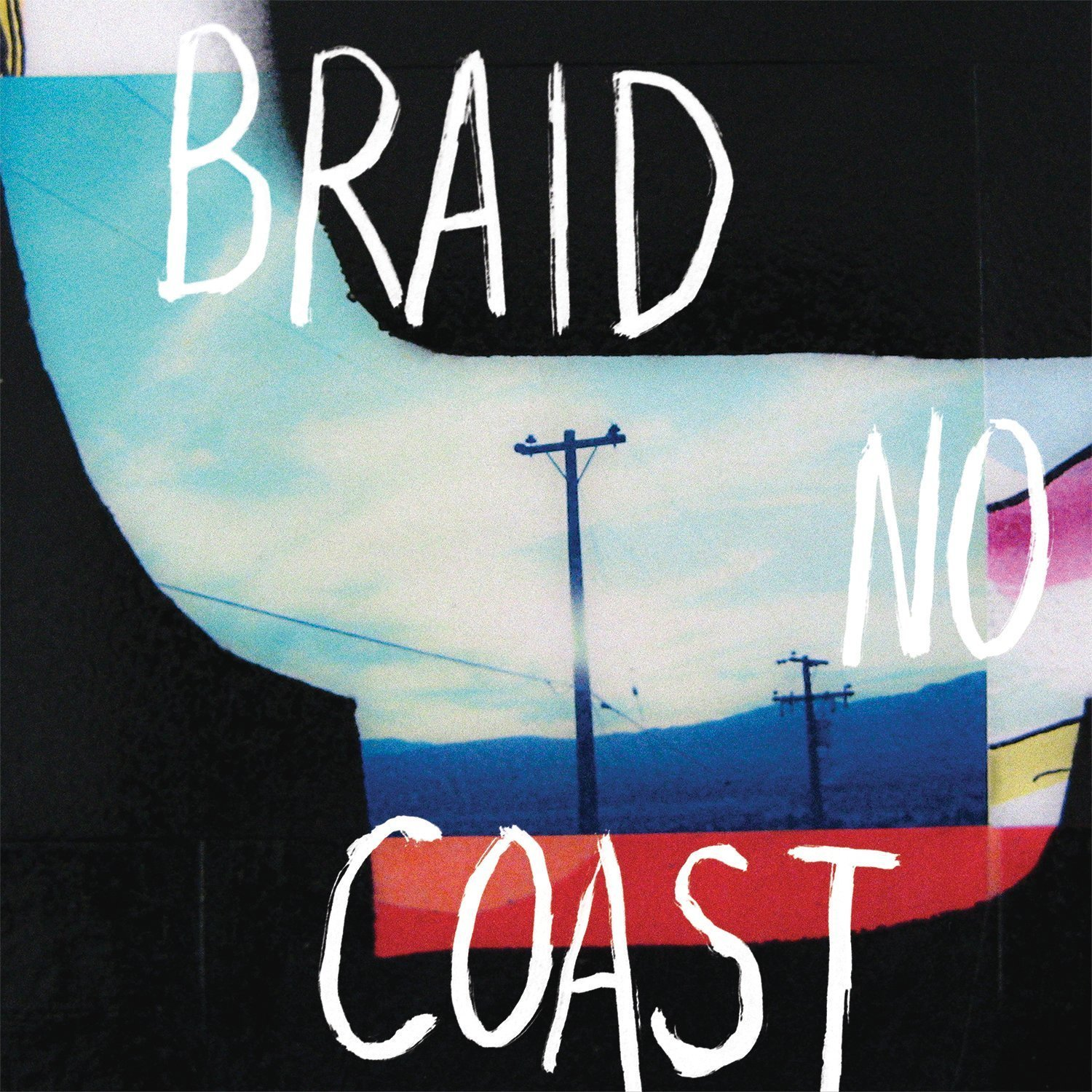 Review: Braid, 'No Coast'