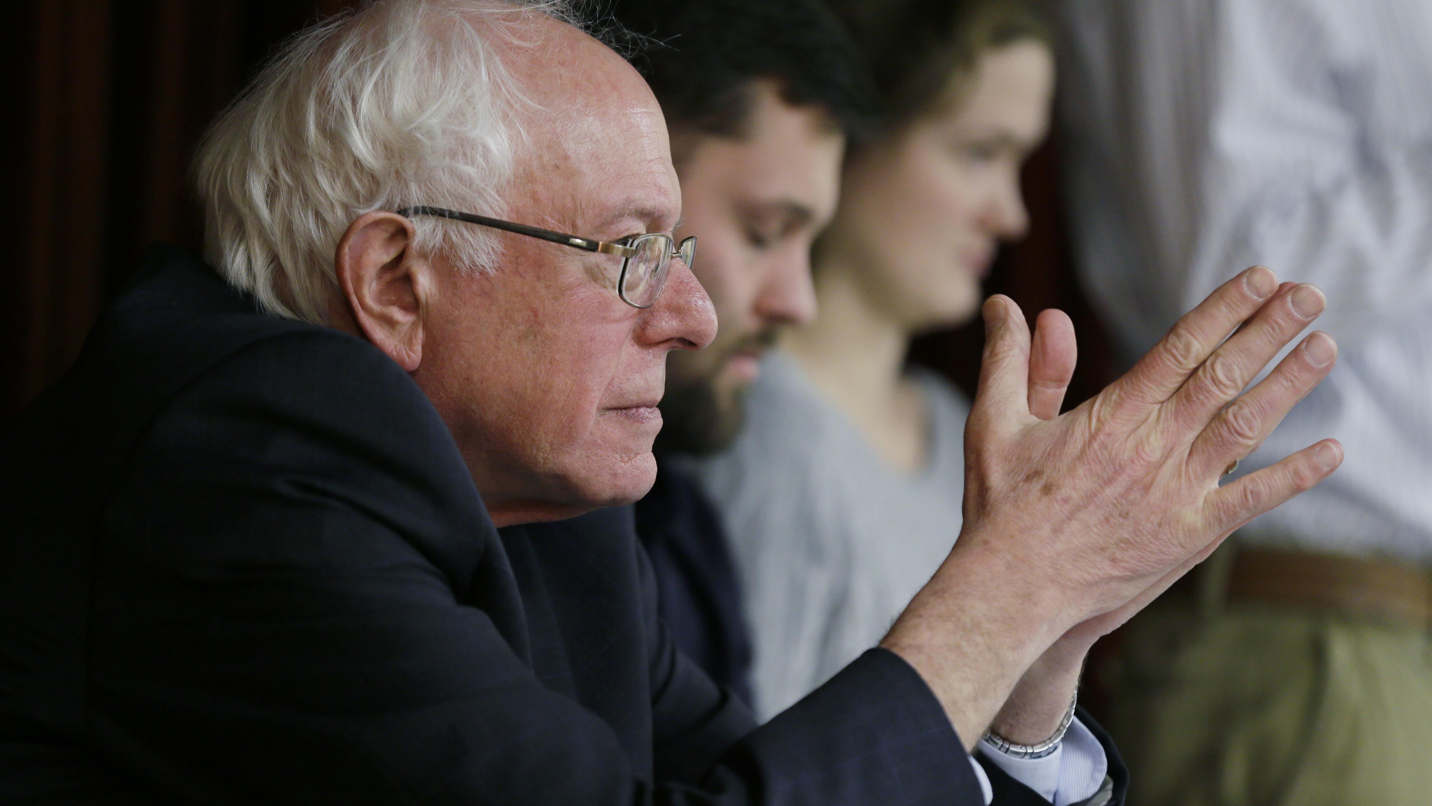 Exactly What Kind Of Socialist Is Bernie Sanders?
