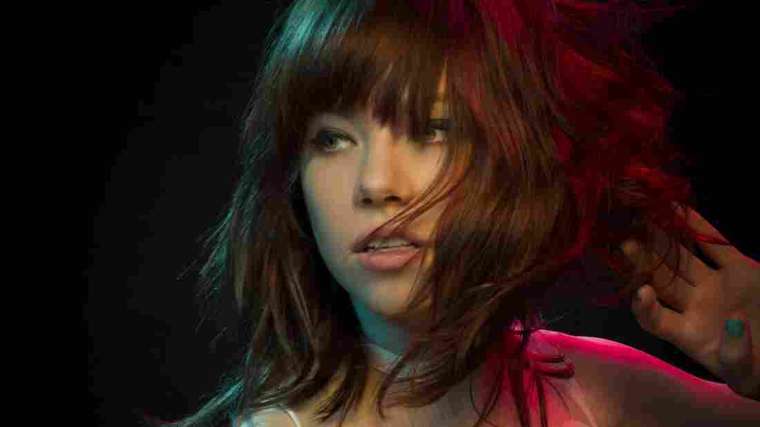 Three years ago, Carly Rae Jepsen dominated the summer with a hit no one saw coming. Her new album is called Emotion.