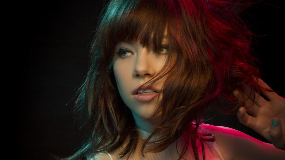Three years ago, Carly Rae Jepsen dominated the summer with a hit no one saw coming. Her new album is called Emotion. (Courtesy of the artist)