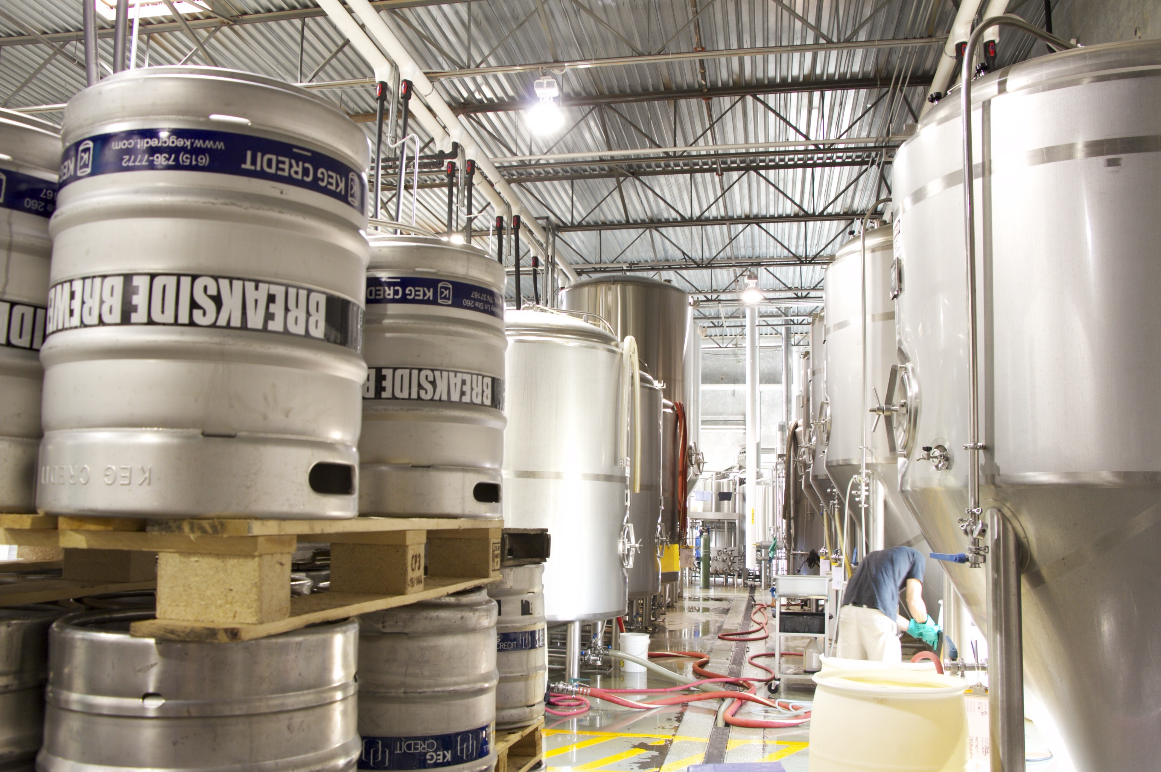 How Brewers Are Churning Out Tangy Sours Without The Hefty Price Tag