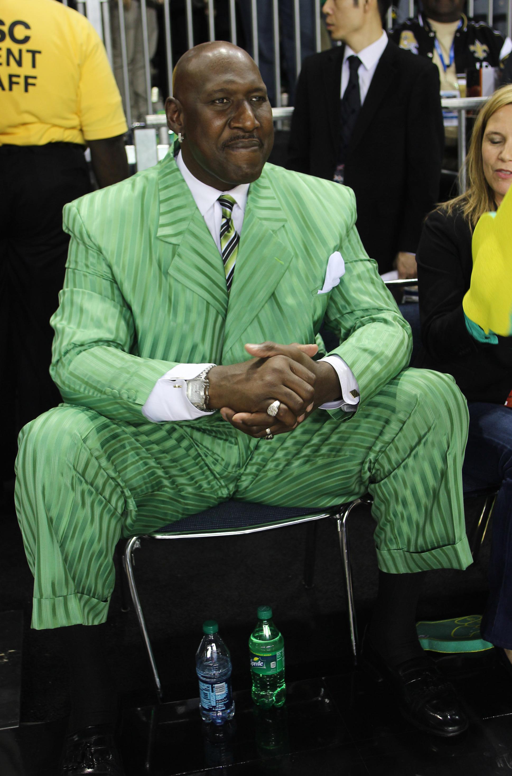 Darryl Dawkins, The NBA's 'Chocolate Thunder,' Has Died | NCPR News