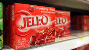 #NPRreads: Middle East Air Quality, Lead Poisoning And Jell-O