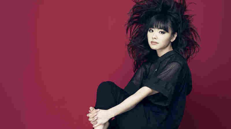 Hiromi On Piano Jazz