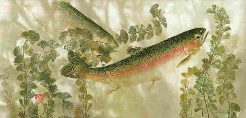 River Dreams Rainbow Trout