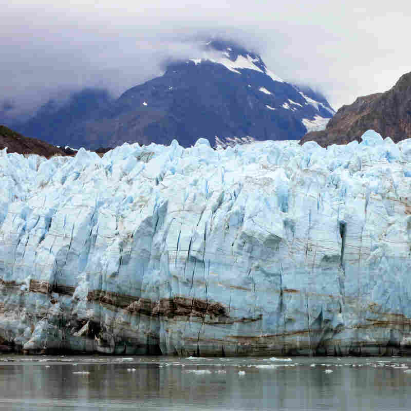 Obama Plays Defense On Climate Change Ahead Of Alaska Trip
