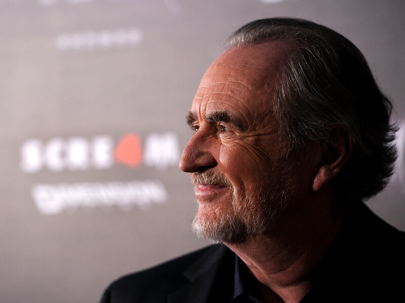 Wes Craven Master Horror Movie Director Dies At 76 The Two Way Npr