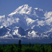 Obama Renaming Continent's Highest Peak From Mt. McKinley To Denali