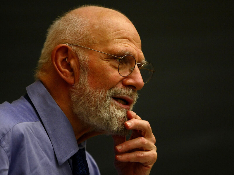 Oliver Sacks, Renowned Neurologist And Author, Dies At 82 : The Two