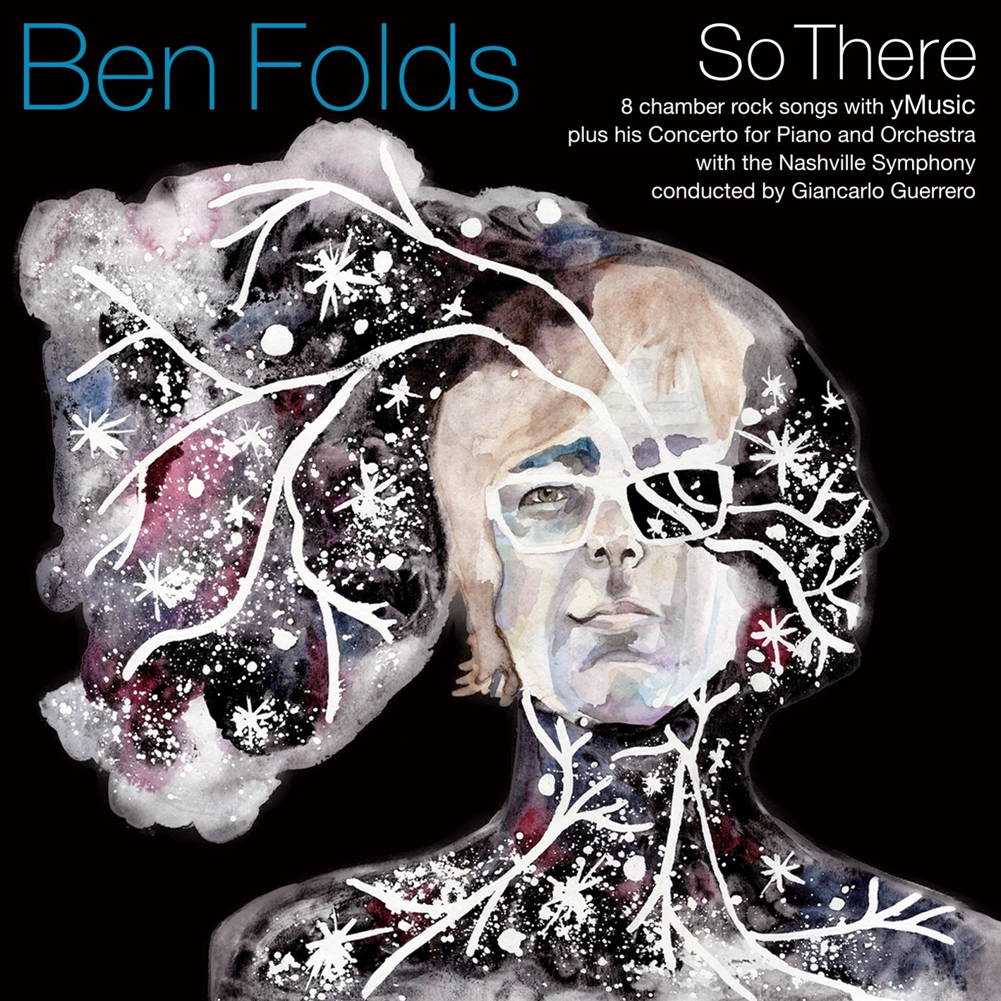 Review: Ben Folds, 'So There'