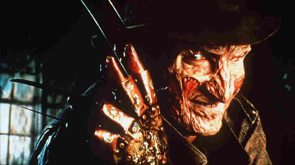 Rest In Peace, Wes Craven — The Rest Of Us Sure Won't