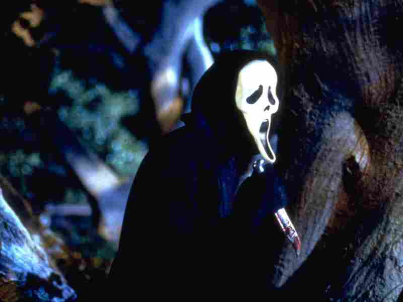 Craven helped bring the horror genre back from the grave when he began directing the Scream franchise in the 1990s.