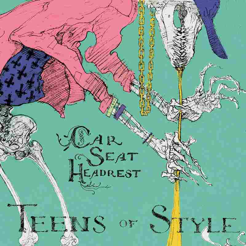 Teens of Style reworks material from Car Seat Headrest's first three years of making music.