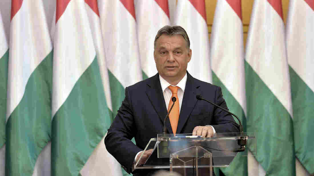 Hungarian Prime Minister Viktor Orban and his Fidesz party have been in power since 2010.