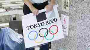 Tokyo 2020 Pulls Olympic Logo, Stung By Plagiarism Charges