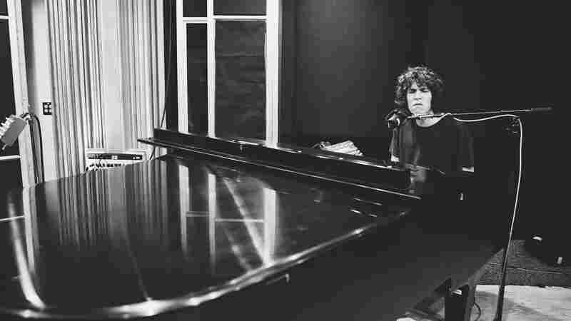 Tobias Jesso Jr., 'Leaving Los Angeles""