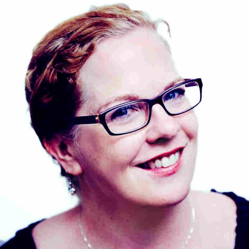 NPR Music Critic and Correspondent Ann Powers.
