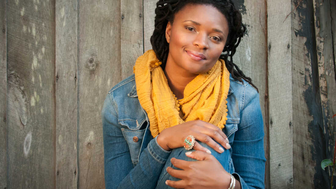 'Slow Down And Be There': Lizz Wright On Singing To The Present