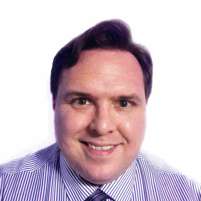 Doug Mosurock.
