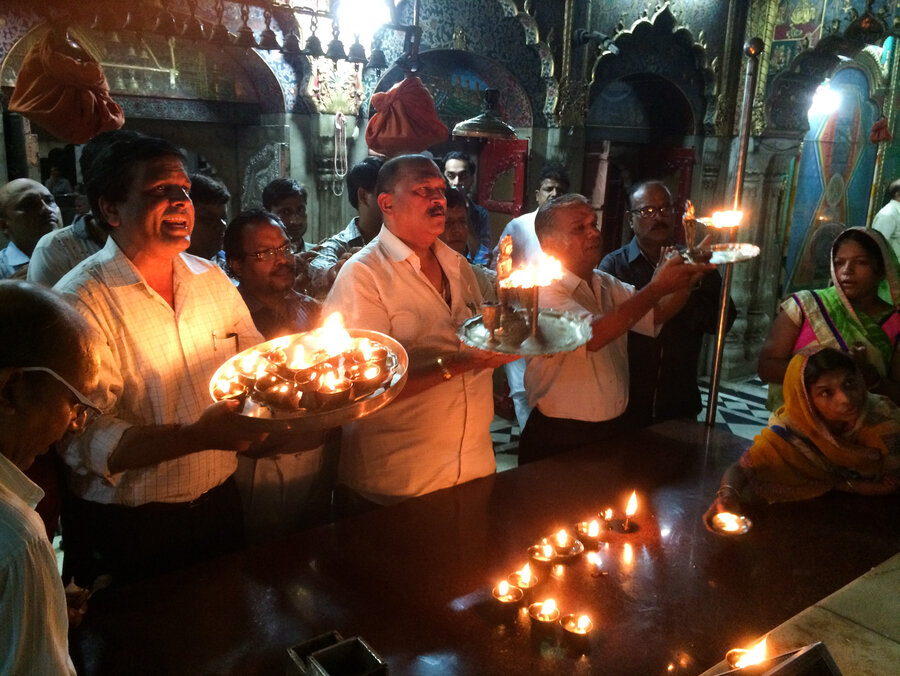 Fasting To The Death: Is It A Religious Rite Or Suicide?