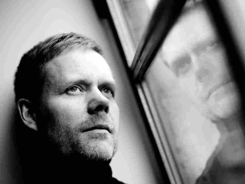 Max Richter has written Sleep, an eight-hour lullaby for our fast-paced lives.