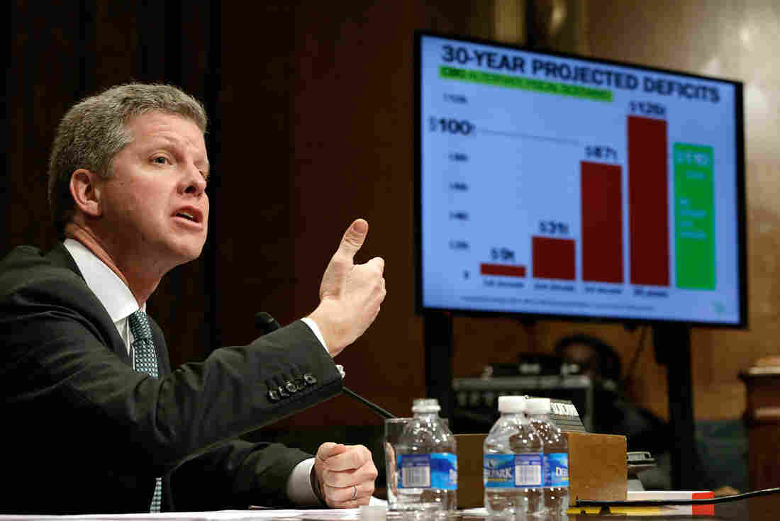 In a previously unreleased letter, Office of Management and Budget Director Shaun Donovan told the Dept. of Health and Human Services to devise an action plan for reducing wasteful Medicare and Medicaid payments.