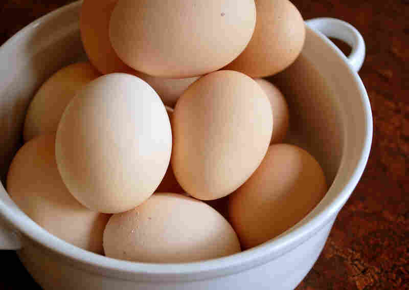 """Officials at the American Egg Board have said that the name """"Just Mayo"""" misleads the public."""