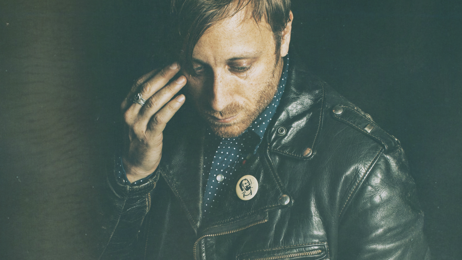 In A New Band Of Old Friends, Dan Auerbach Finds A Few Surprises