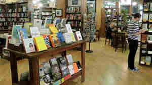 Denver's Tattered Cover Bookstore Is Focused On Succession, Not Just Survival