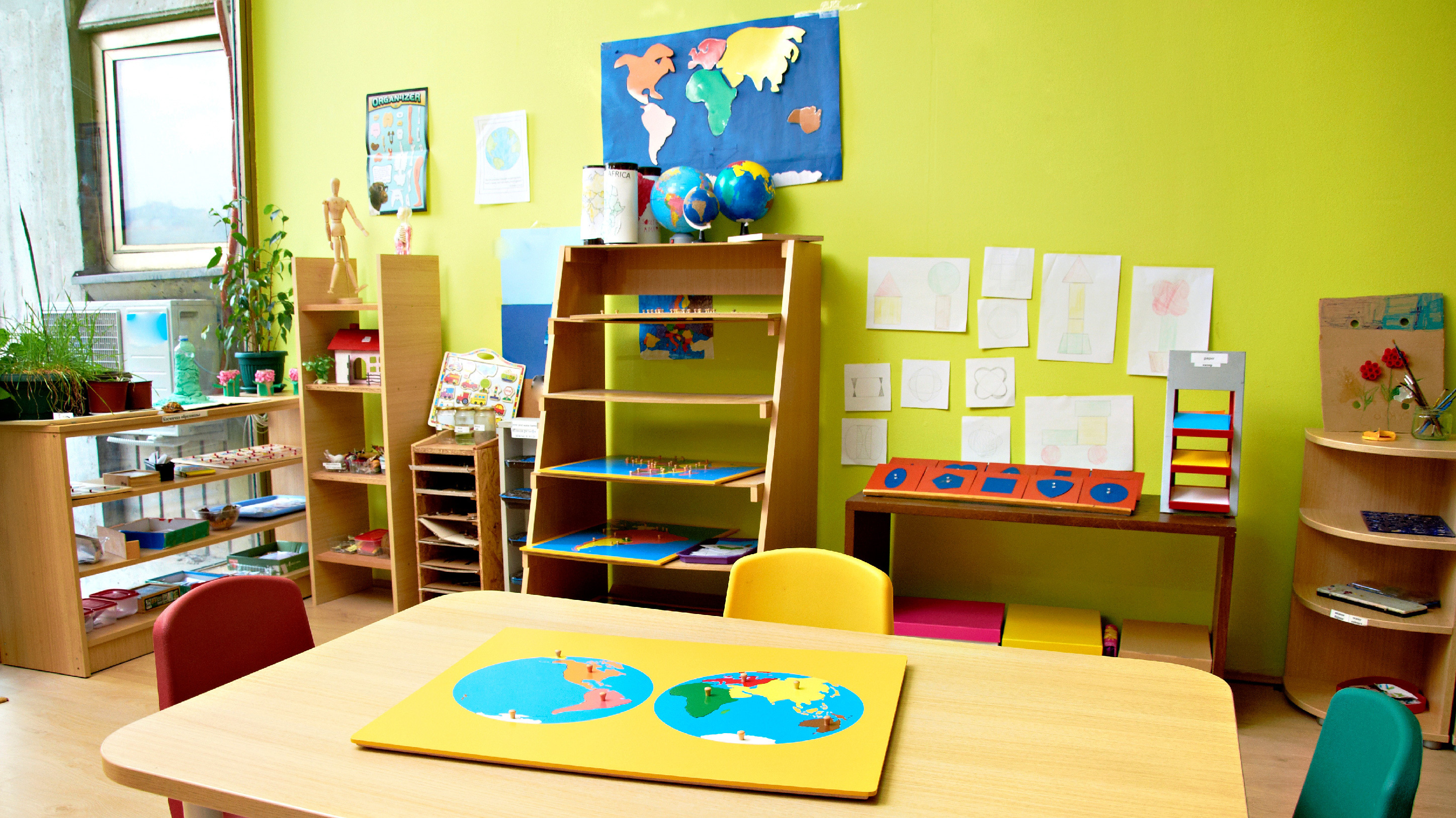 Preschool And Privilege: When Early Education Hinges On Parental Flexibility