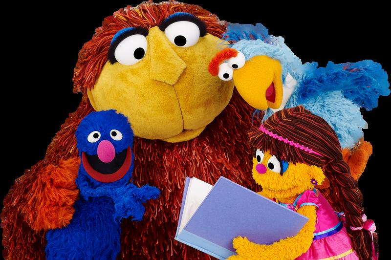 After 25-Year Hiatus, First Arabic-Language 'Sesame Street' Opens