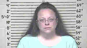 Attorneys For Jailed Kentucky Clerk Ask For Emergency Release