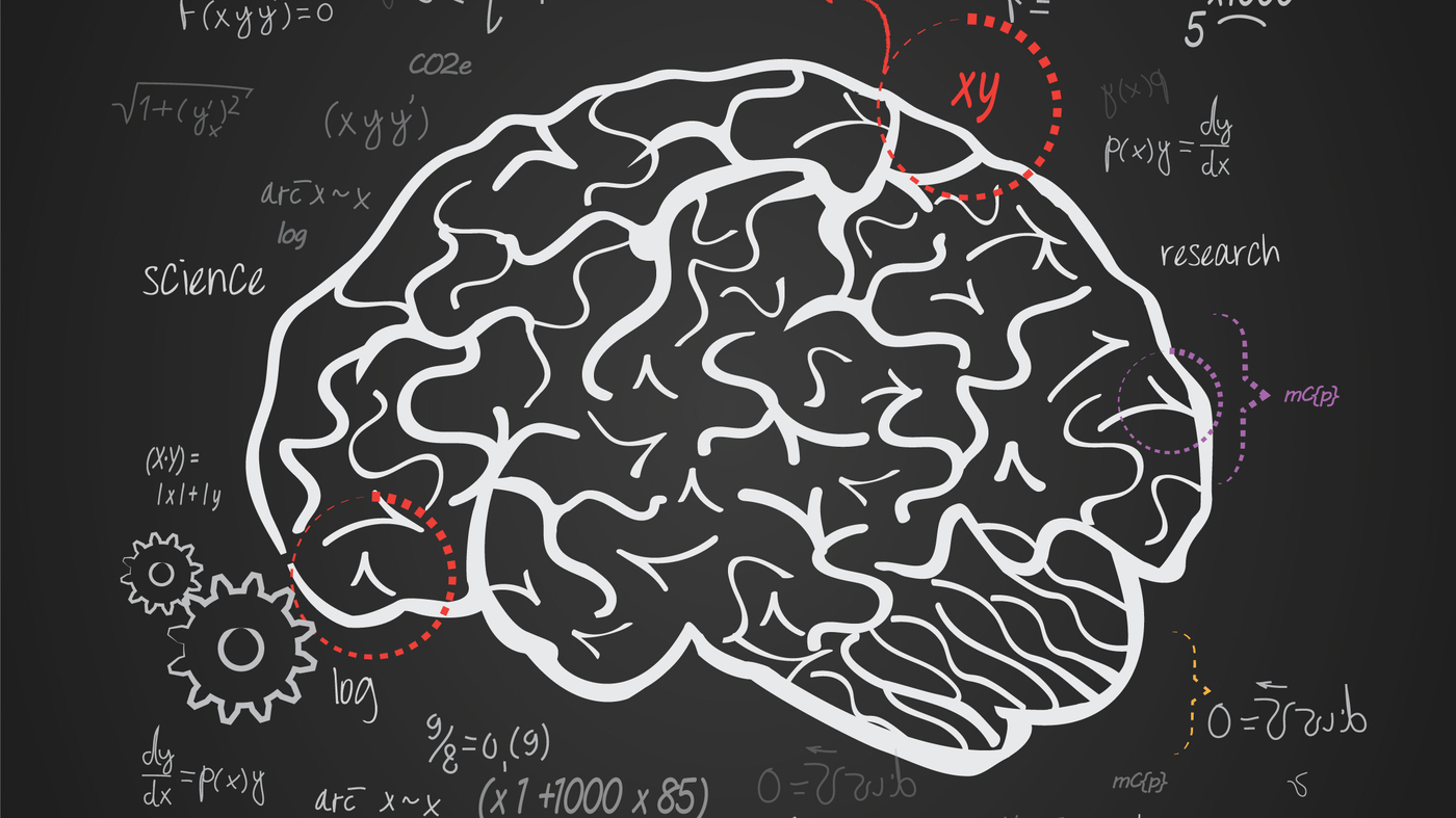 1 Tutor + 1 Student = Better Math Scores, Less Fear : Shots ...