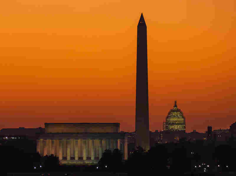 The U.S. Congress returns to work in Washington, D.C., Tuesday after the summer recess ends.