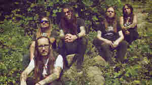 Review: Windhand, 'Grief's Infernal Flower'
