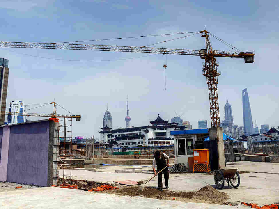 Shanghai Construction