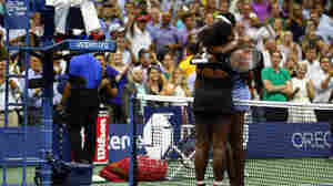 U.S. Open: Serena Defeats Sister Venus; Keeps Eye On Grand Slam