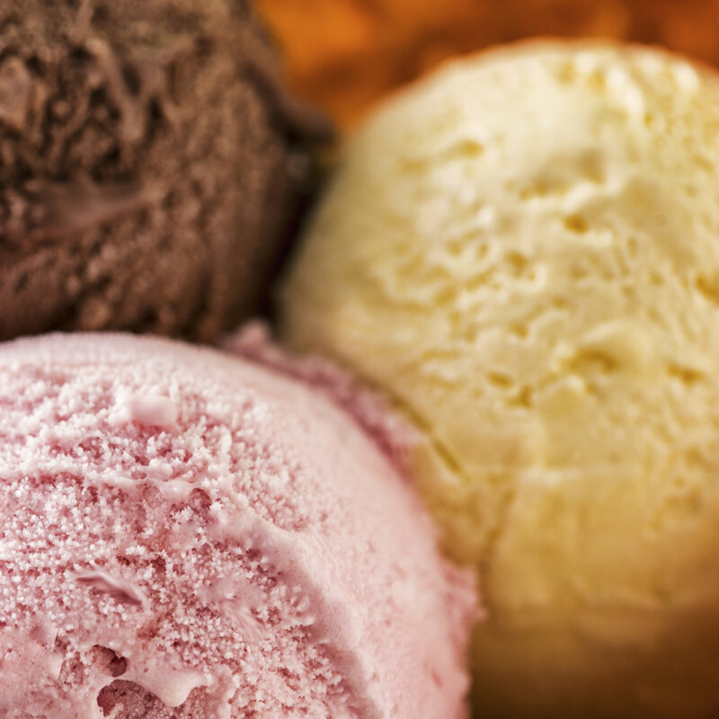 Spoonfuls Of Stonehenge: Modern Ice Cream Flavors Inspired