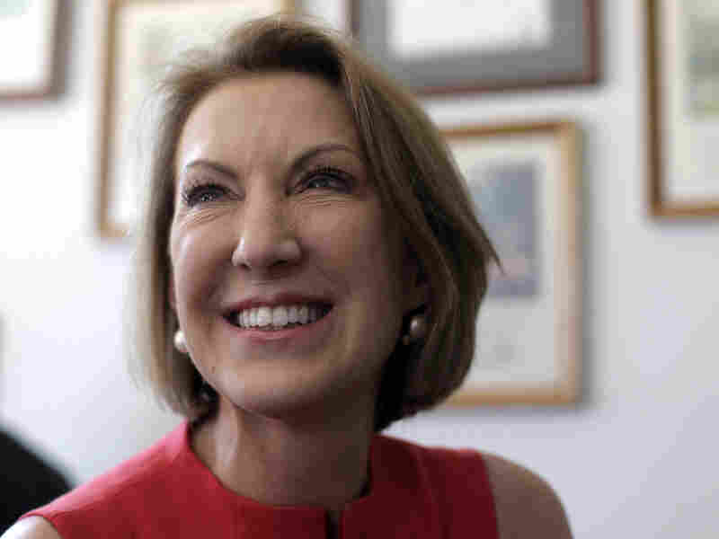 A strong performance in last month's secondary debate catapulted Carly Fiorina onto the main stage for next week's CNN debate.