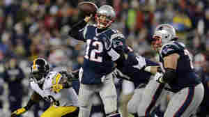 The last time the New England Patriots played the Pittsburgh Steelers was Nov. 3, 2013. The Patriots won 55-31.