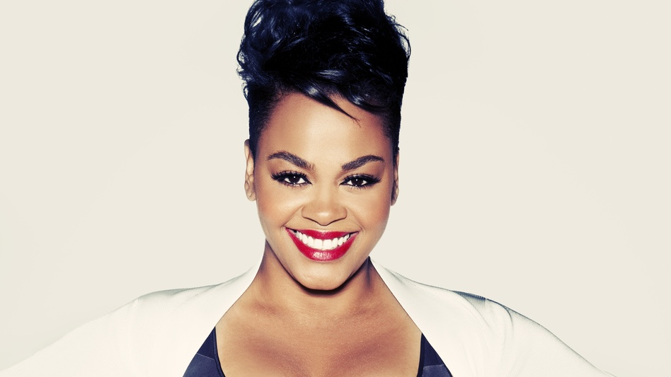 Jill Scott's Woman is out now. (Courtesy of the artist)