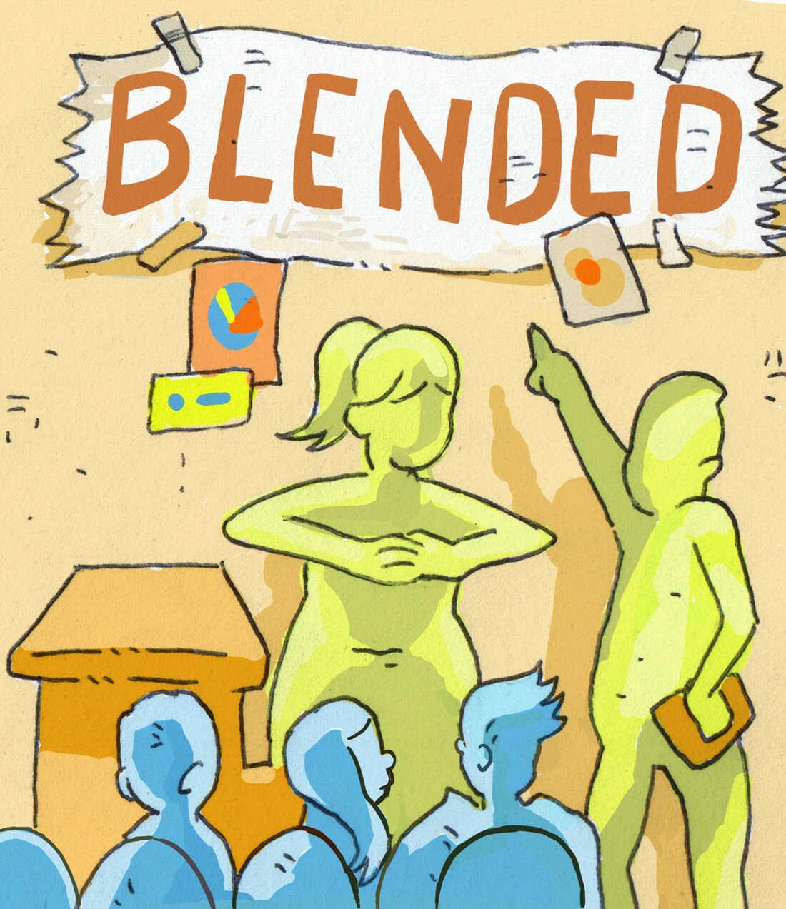 """""""Blended"""""""