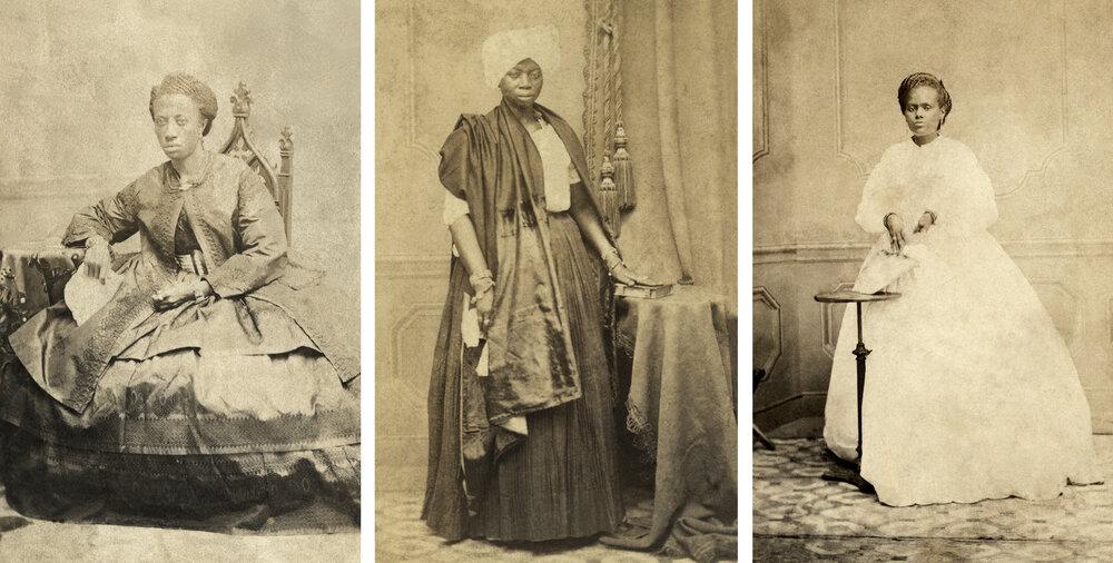 Brazil enslaved npr sciox Image collections