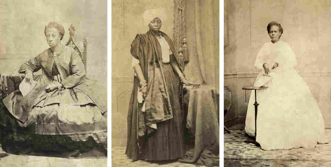 african women under slavery During slavery, and later under legal segregation, many african and african american women were sexually coerced and raped by white men, including white sailors, slavemasters, overseers, and employers.
