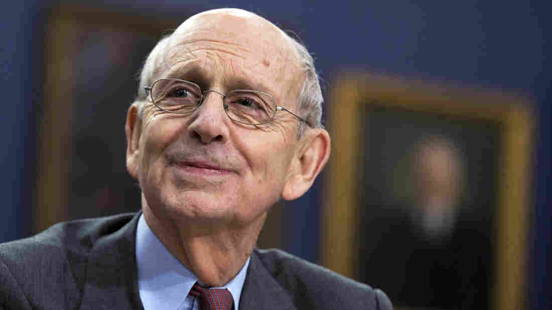 In his new book, The Court and the World: American Law and the New Global Realities, Supreme Court Justice Stephen Breyer details why American courts no longer have any choice about involving themselves in the law beyond U.S. borders.