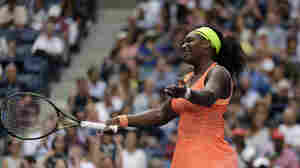 The Quest Is Over: Serena Williams Upset By Roberta Vinci In U.S. Open Semifinal