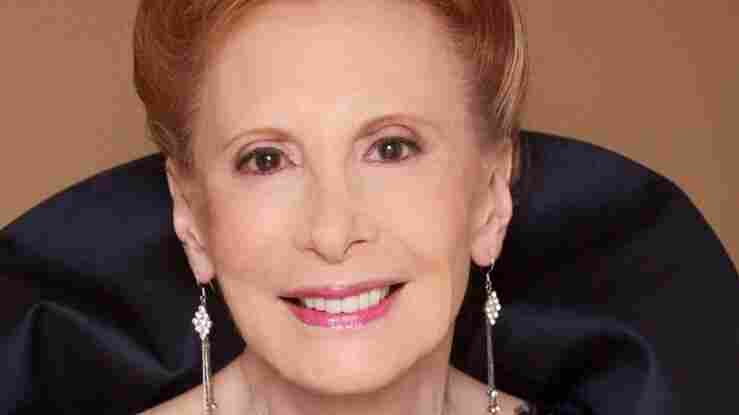 Barbara Carroll.