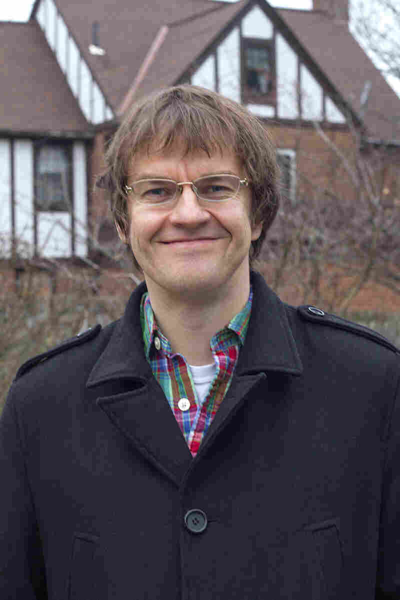 Michael W. Clune is an English professor at Case Western Reserve University. He is also the author of American Literature and the Free Market, Writing Against Time, and White Out.