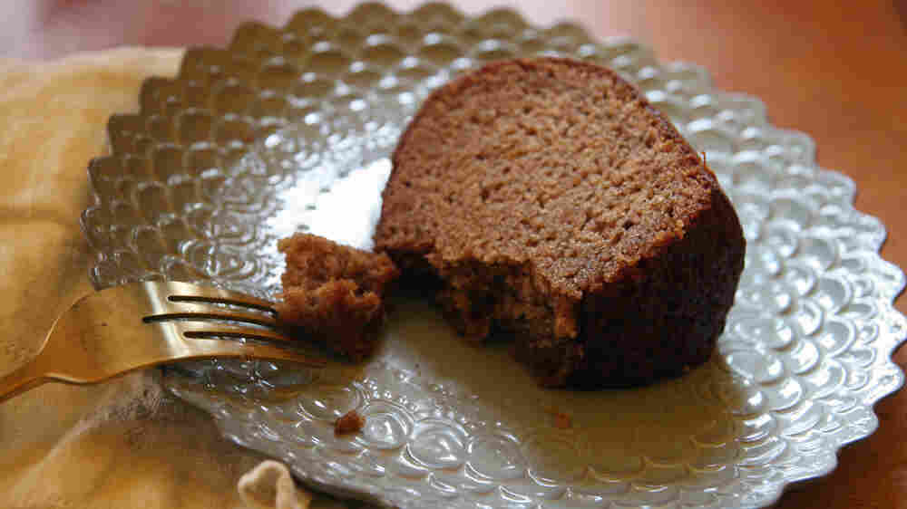 The Jewish Fruitcake: Honey Cake Is A Sweet And Stodgy Tradition