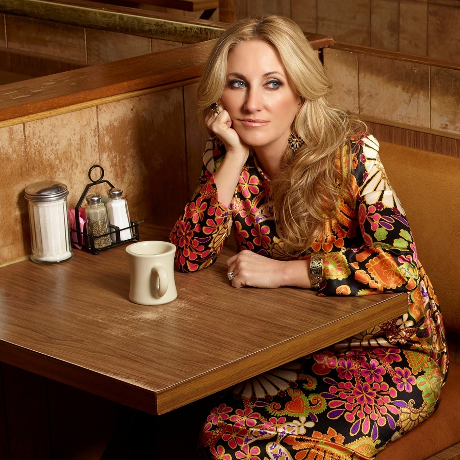 Lee Ann Womack.